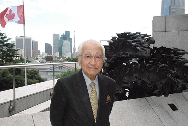Ted Matsuda