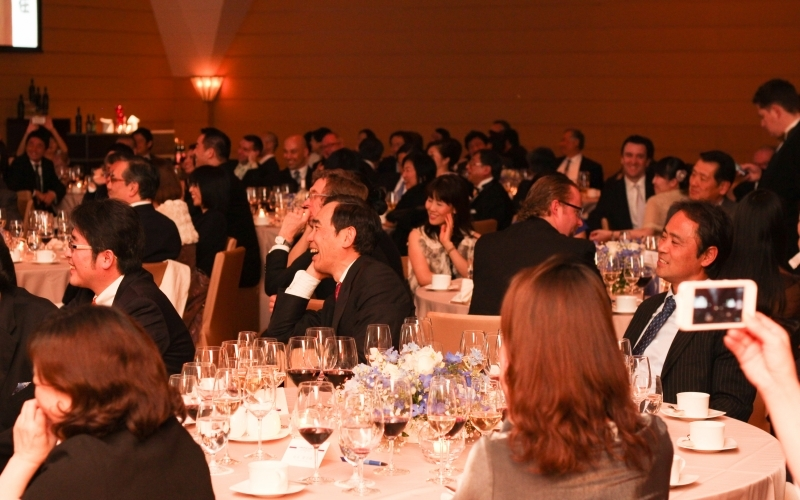Image from previous CCCJ Gala