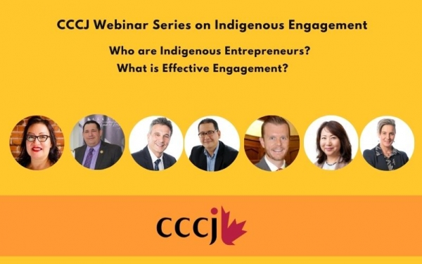 Indigenous Engagement Webinar 2-day Series: June 8th & June 9th