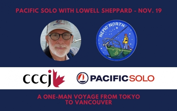 Pacific Solo Online Webinar