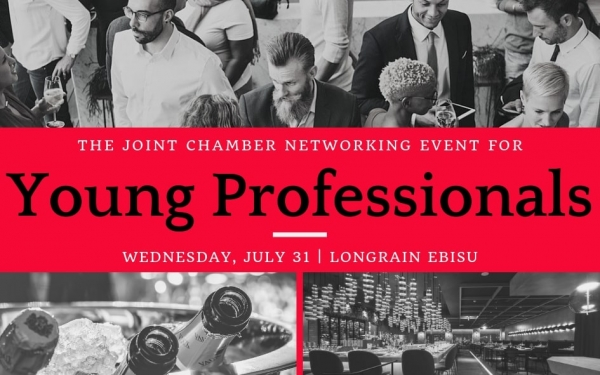 Joint Chamber Young Professionals 2019