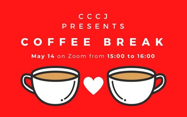 Virtual Coffee Break Vol. 1