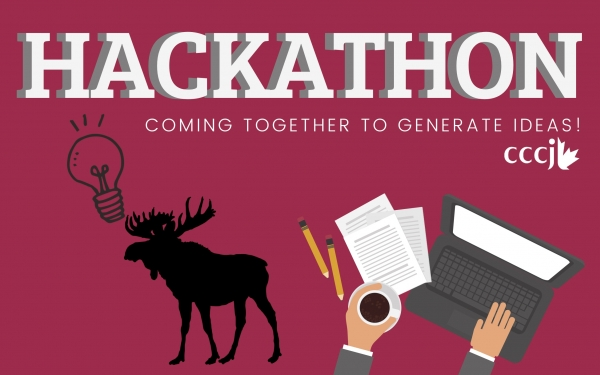 Second Hackathon of the Year!