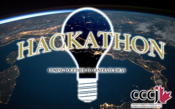 CCCJ Hackathon!